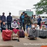 Chợ chim cảnh Lạng Sơn