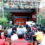 Hội nông dân thành phố Lạng Sơn, tổ chức cho Nông dân chia sẻ kinh nghiệm hay